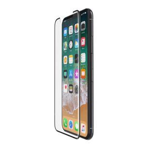 Aizsargstikls TemperedCurve priekš iPhone X, Belkin