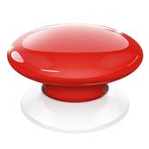 Multifunkcionāls HomeKit slēdzis Fibaro Button