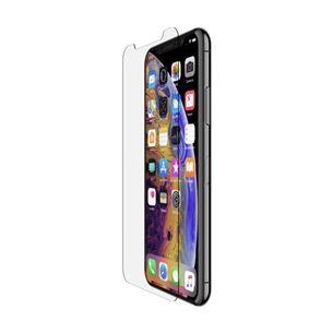 Aizsargstikls TemperedGlass priekš iPhone XS Max, Belkin