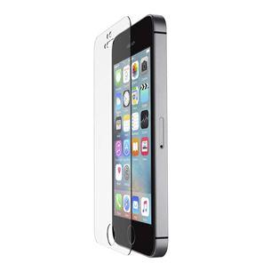 Aizsargstikls TemperedGlass priekš iPhone 5/5S/SE, Belkin