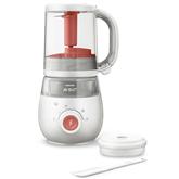 Прибор для приготовления детского питания 4 в 1 Avent, Philips