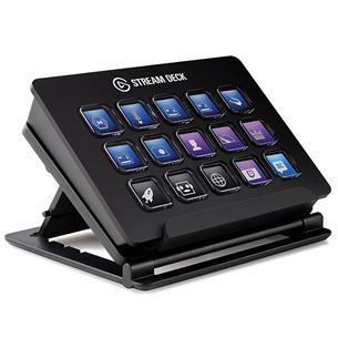 Контроллер для стриминга Elgato Stream Deck 10GAA9901