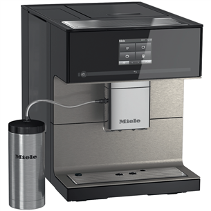 Espresso machine, Miele CM7550B