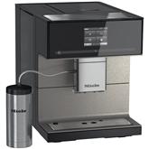 Espresso kafijas automāts CM7550B, Miele