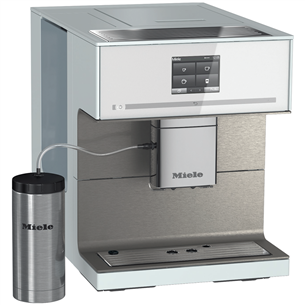 Espresso machine CM7550W, Miele CM7550W
