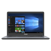 Portatīvais dators VivoBook X705MA, Asus