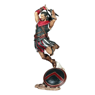 Statuete Assassins Creed Alexios, Ubisoft