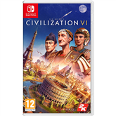 Spēle priekš Nintendo Switch, Civilization VI