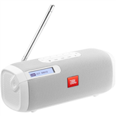 Portatīvais radio atskaņotājs Tuner FM, JBL