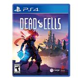 Игра для PlayStation 4, Dead Cells