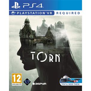 Игра для PlayStation 4 VR, Tom 5060522092490