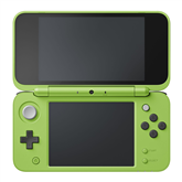 Spēļu konsole Nintendo 2DS XL Minecraft Creeper Edition