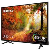 65 Ultra HD 4K LED LCD televizors, Hisense
