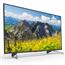43 Ultra HD 4K LED televizors, Sony