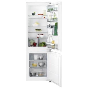 Iebūvējams ledusskapis, AEG / augstums: 177 cm