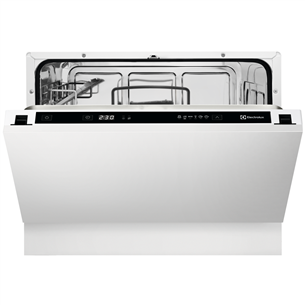 Built-in compact dishwasher Electrolux (6 place settings)