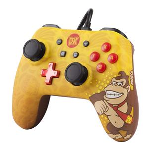 Spēļu kontrolieris priekš Nintendo Switch Donkey Kong, PowerA