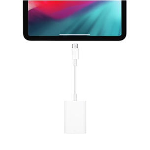 USB-C to SD Card Reader Apple
