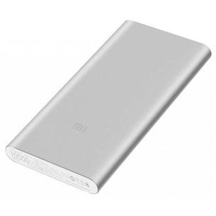 Portatīvais barošanas avots Mi Power Bank 2s, Xiaomi / 10000mAh