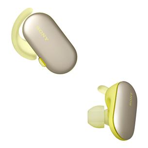 Wireless headphones, Sony