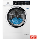 Washing machine Electrolux (7 kg)
