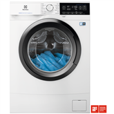 Washing machine, Electrolux (7 kg)