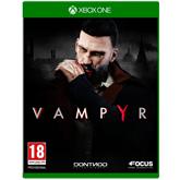 Spēle priekš Xbox One, Vampyr