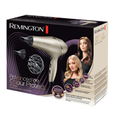 Matu fēns Advanced Colour Protect, Remington