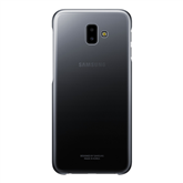 Чехол для Samsung Galaxy J6+ Gradation