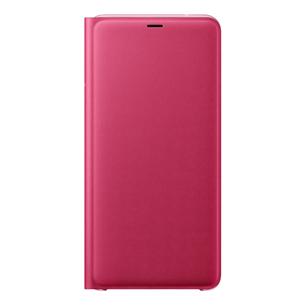 Apvalks Wallet Case priekš Galaxy A9, Samsung