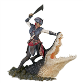 Statuete Assassins Creed: Liberation Aveline, Ubisoft