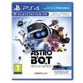 Spēle priekš PlayStation 4 VR Astro Bot
