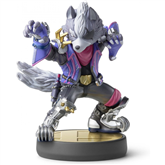 Статуэтка Amiibo Super Smash Bros. Wolf