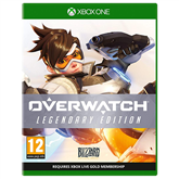 Игра для Xbox One Overwatch Legendary Edition
