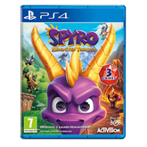 Игра для PlayStation 4, Spyro Reignited Trilogy