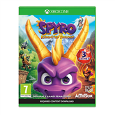 Игра для Xbox One, Spyro Reignited Trilogy