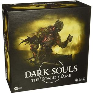 Galda spēle Dark Souls