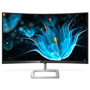 27 izliekts Full HD LED VA monitors, Philips