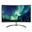 27 izliekts Full HD LED VA monitors, Philips