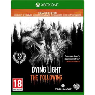 Spēle priekš Xbox One, Dying Light Enhanced Edition