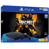 Spēļu konsole PlayStation 4 Slim, Sony / 500 GB + Black Ops 4
