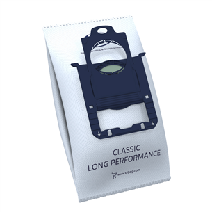Dust bags Electrolux S-bag Long Performance (12 pcs)