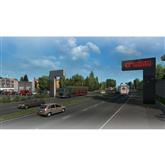 Spēle priekš PC  Euro Truck Simulator 2: Beyond the Baltic Sea