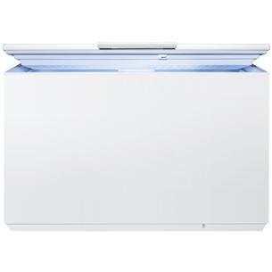 Морозильный ларь, Electrolux / объём: 292 л
