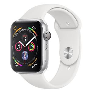 Viedpulkstenis Apple Watch Series 4 / GPS / 44 mm