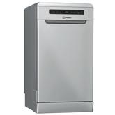 Посудомоечная машина Indesit (10 комплектов посуды)