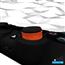 Aksesuārs priekš Playstation 4 CurbX 100, GAIMX