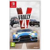 Spēle priekš Nintendo Switch, V-Rally