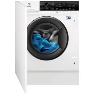 Интегрируемая стирально-сушильная машина Electrolux (8 кг / 4 кг) EW7W368SI