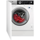 Iebūvējama veļas mazgājamā mašīna ar žāvētāju, AEG / 8 kg / 4 kg